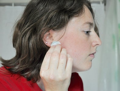 Facial Astringent and After-Piercing Care