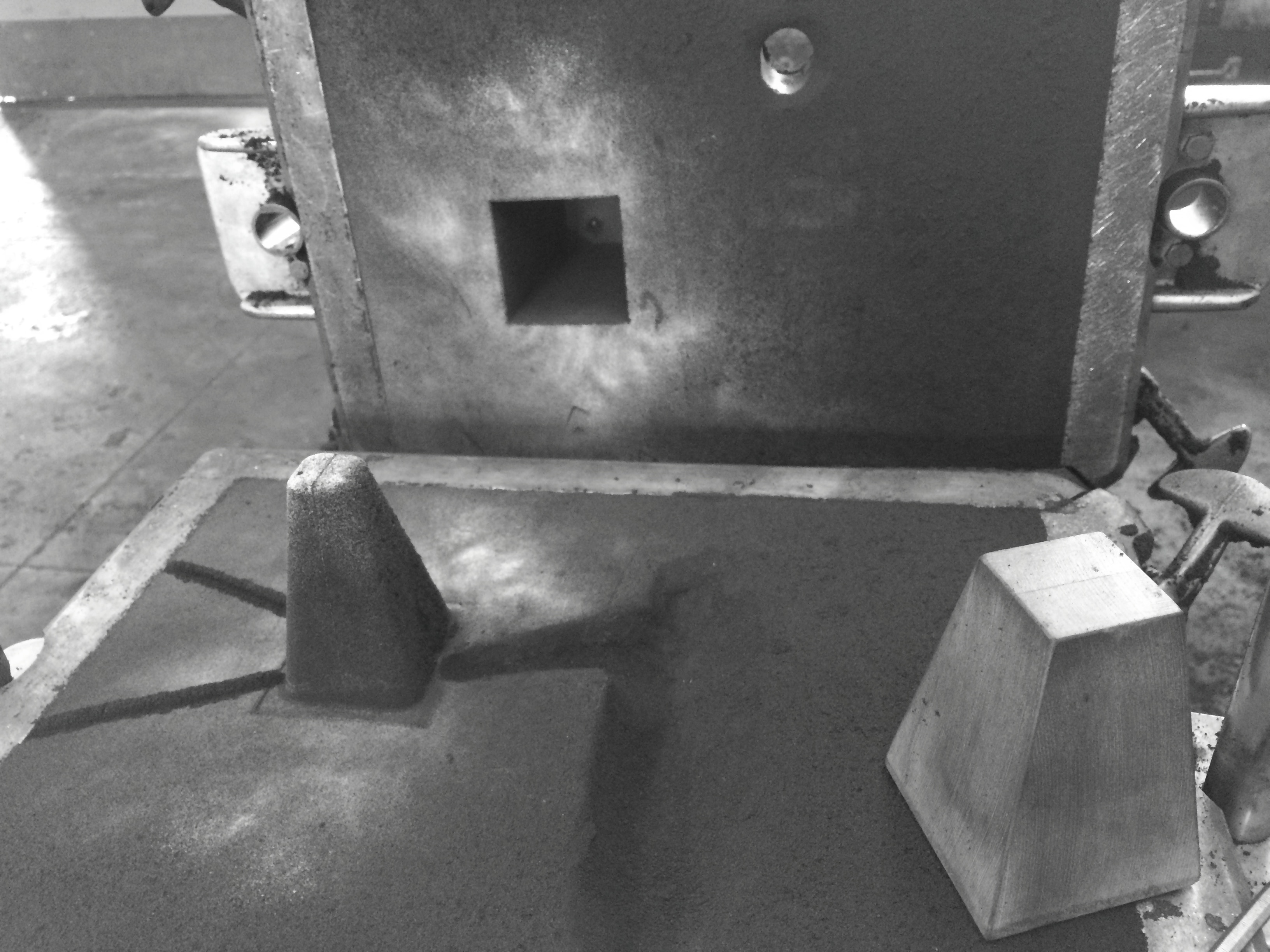 Picture of Sand Casting V2