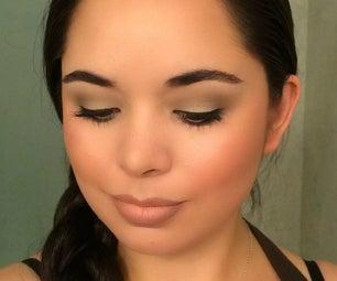 Simple & Subtle Eyeshadow