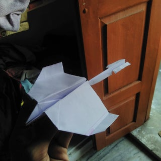 Finest Paper Plane