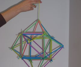 How to make a Geometrical Prism