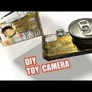 DIY Toy Camera ✔