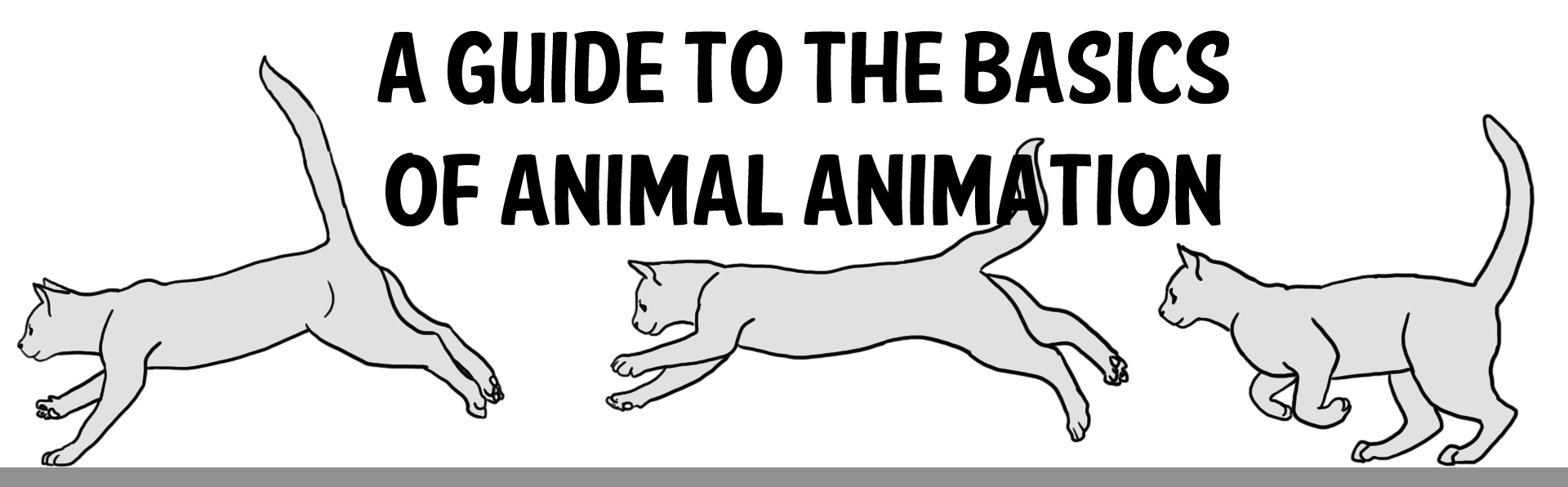 Picture of A Guide to the Basics of Animal Animation