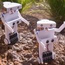 Creative Robotix - Educational Platform - Robee