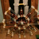 knex radial engine - should i post
