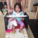 Baby Slider Mark II