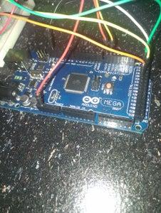 WiFly RN-XV Module - Wireless Arduino Board Tutorial - 1 of 2 Steps