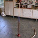 How to make a Plunger Staff