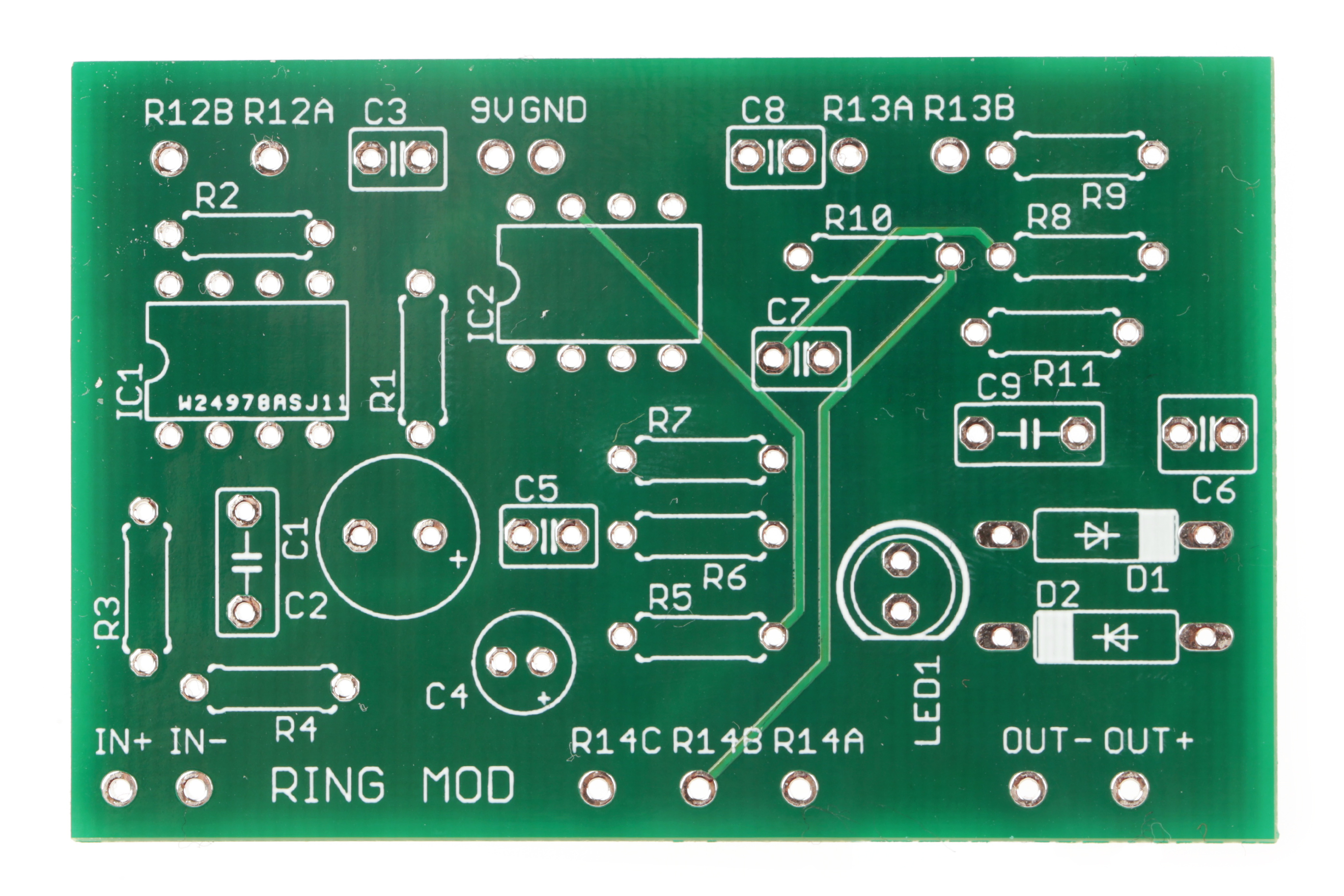 Picture of Design and Print the PCB