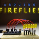Arduino Fireflies