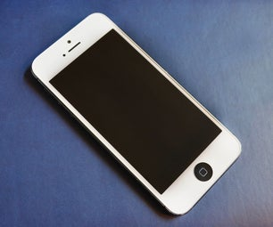 IPhone 5 Screen Replacement