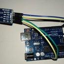 Simple Arduino Bluetooth Communication