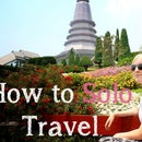 How to Solo Travel