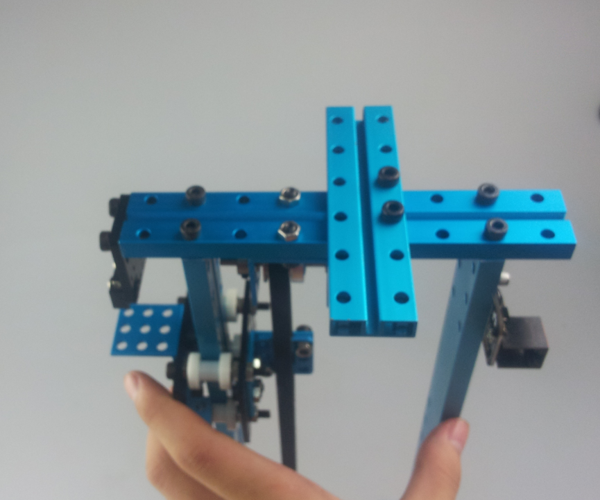 Picture of Build the Frame of Delta Robot