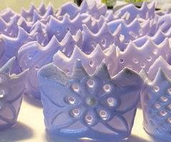 How to Make Fondant Crowns