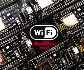 Getting Started W/ NodeMCU ESP8266 on Arduino IDE