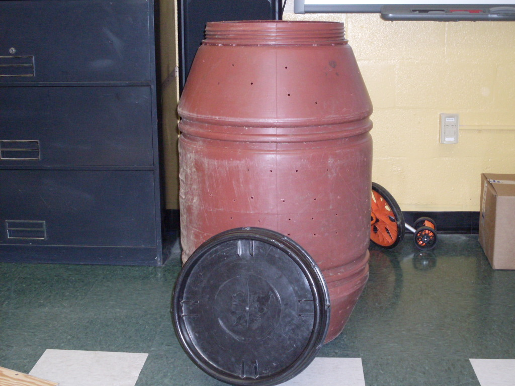 Picture of Get a Barrel