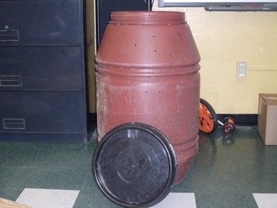 Get a Barrel