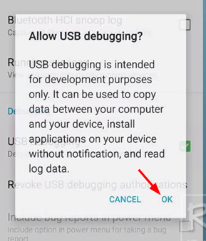 Picture of Step 1: Enable USB Debugging