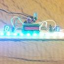 LED Pong