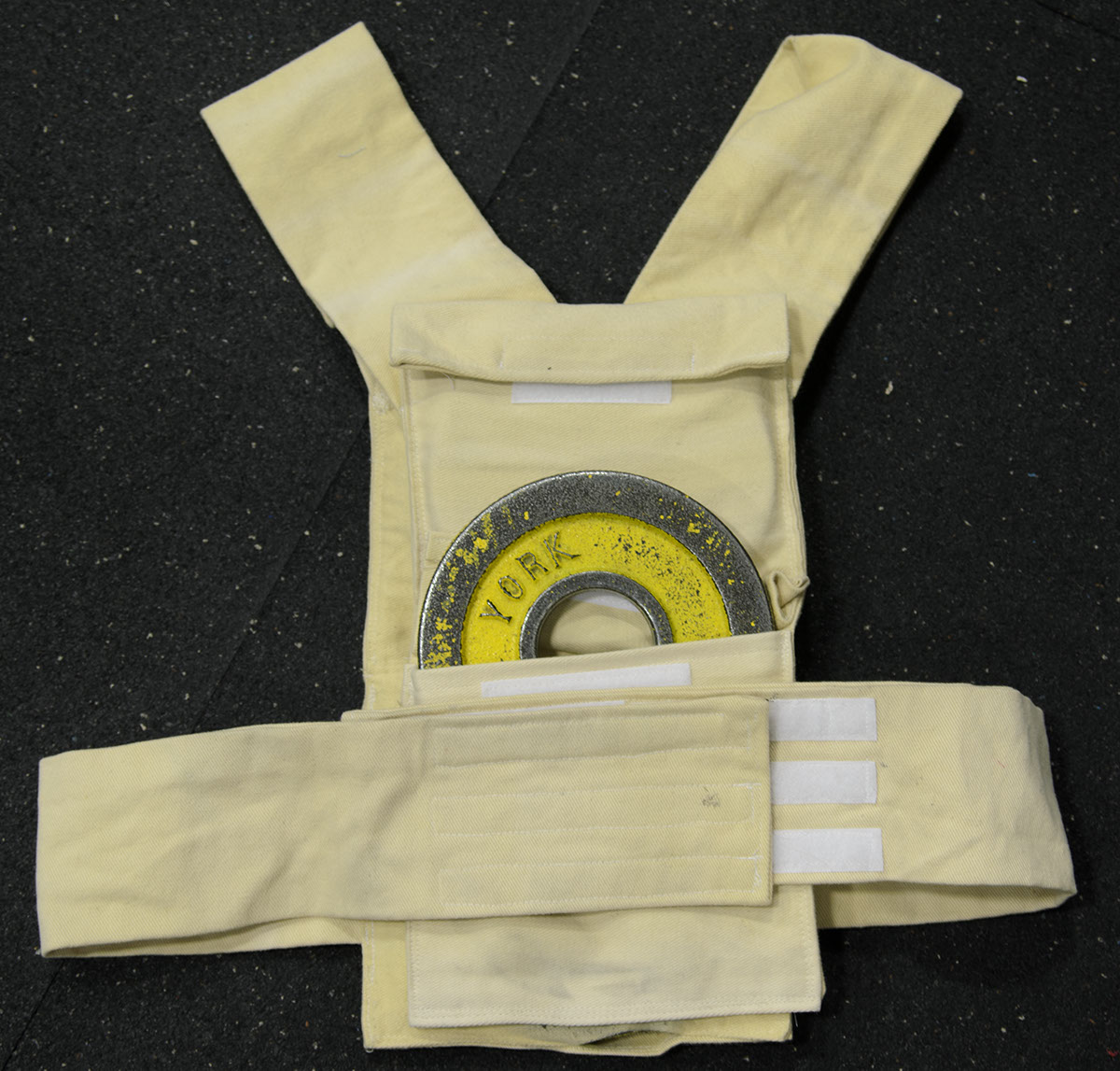 Picture of DIY 20# Weight Vest