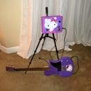 Hello Kitty Guitar & Amp