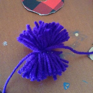 Making Your Pom-Poms