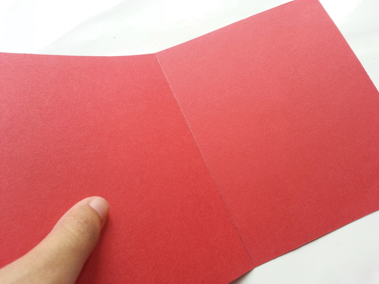 Picture of Preparing the Card