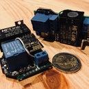 Smart Plug ESP8266