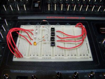 Select Your Resistors