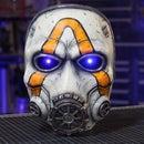 Borderlands 3 Psycho Mask - SKS Props