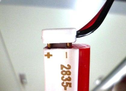 Installing the NeonFlex
