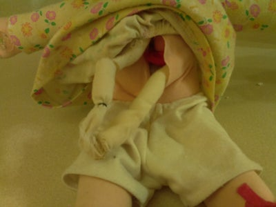 Modify Your Doll