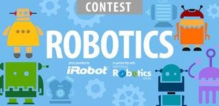 Robotics Contest 2016