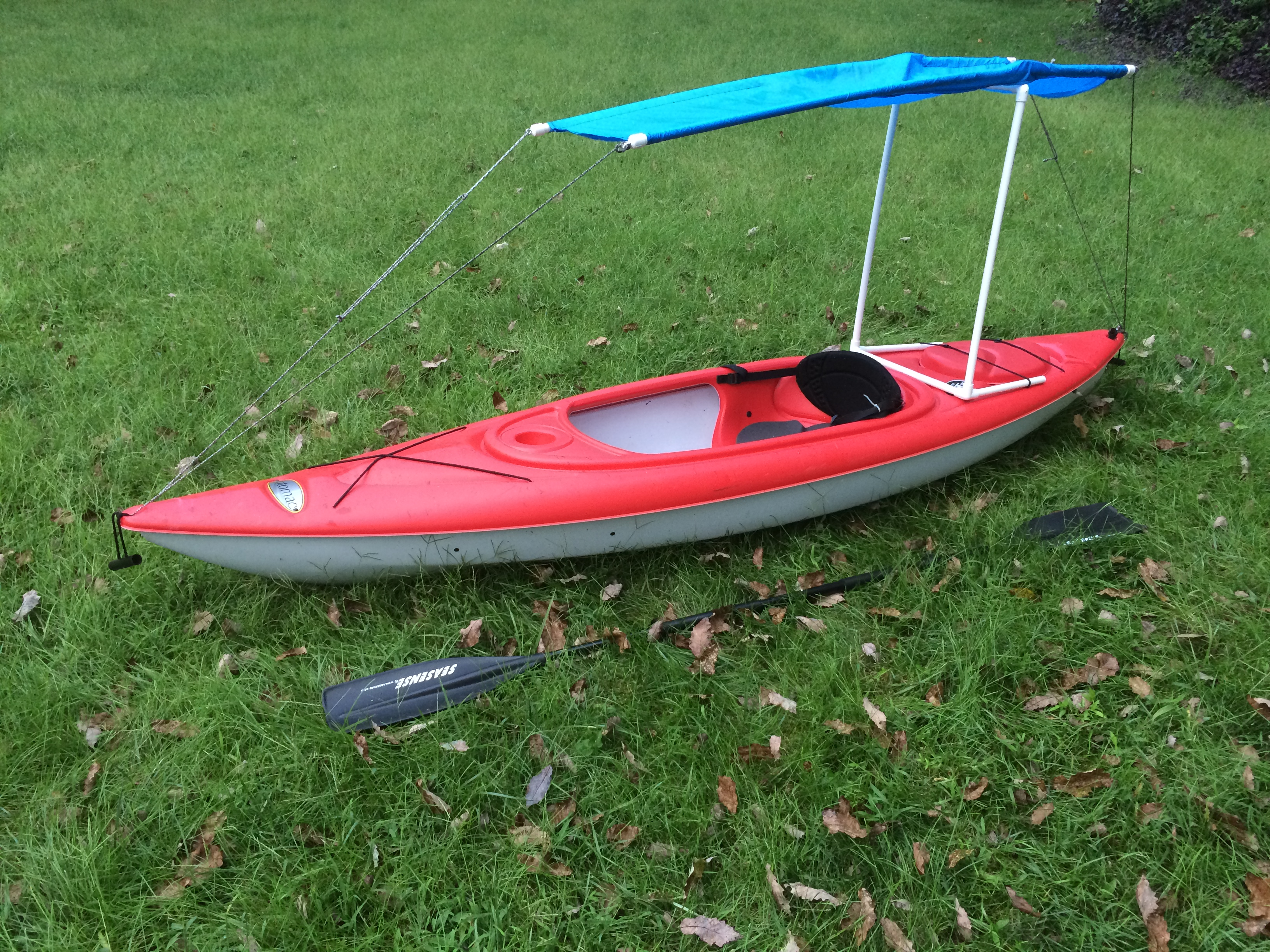 Picture of Kayak Canopy