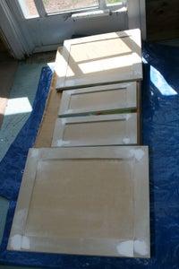 Making New Doors