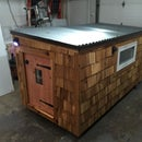 Micro Shelter for the Homeless