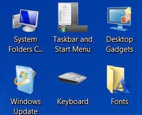 Crazy Folders