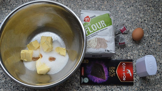 Ingrediënts