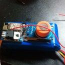 IoT Breathalyzer with Cayenne, ESP8266, and MQ3 Sensor