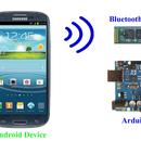 Arduino Bluetooth Servo Motor Control for Pet Feeding and More