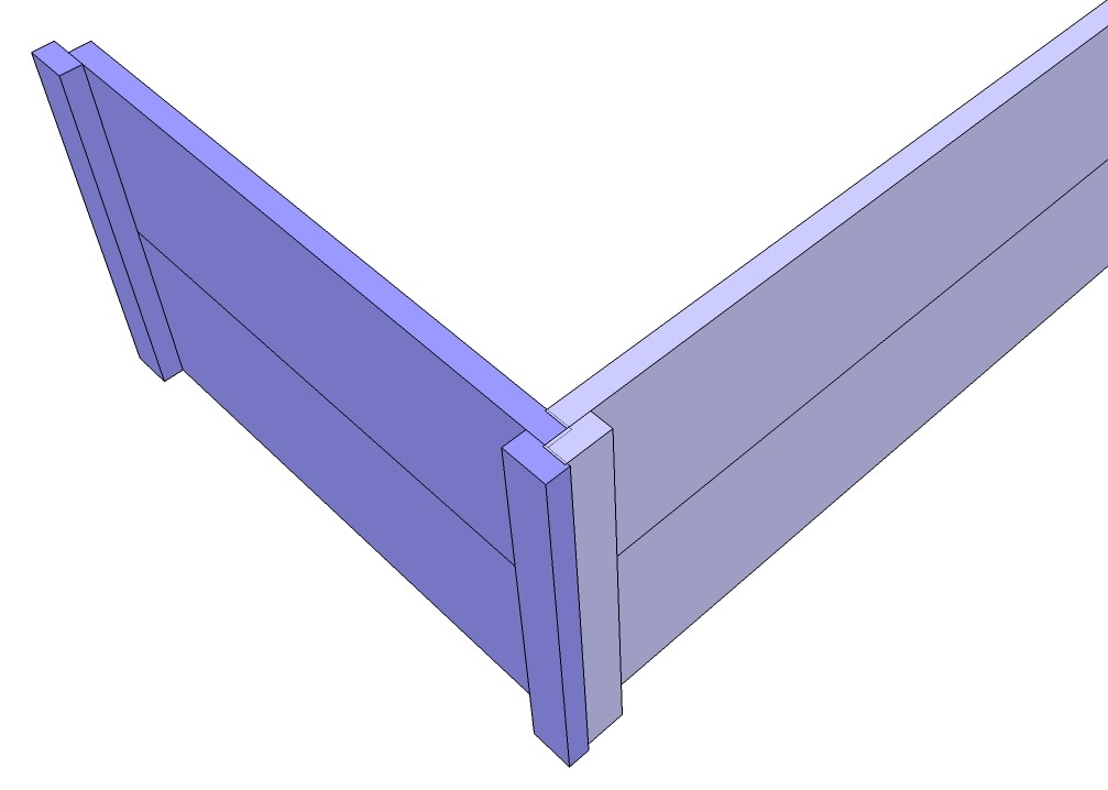 Picture of Mounting the Support