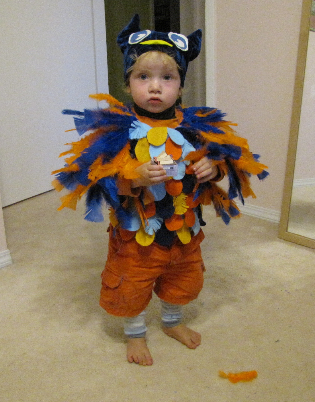 sc 1 st  Instructables & Halloween Easy Costumes Challenge