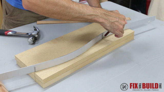 Picture of Make the Bending Form