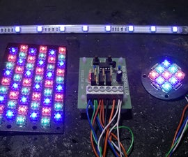 Build a Better RGB LED Controller.