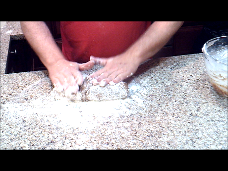 Picture of Knead  the Fondant