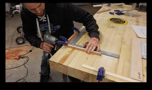 Step 5: Assemble the Base