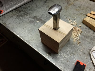 """Make the Tool """"rest"""""""