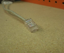 How to Terminate a Cat 5 Cable