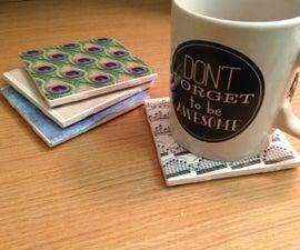 Custom Coaster Gifts